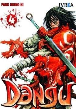 DANGU 04 (COMIC)