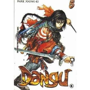 DANGU 05 (COMIC)