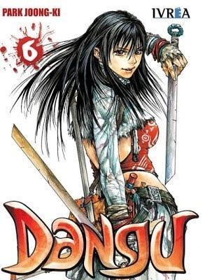 DANGU 06 (COMIC)
