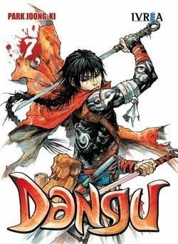 DANGU 07 (COMIC)