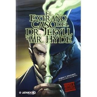 EL EXTRA O CASO DEL DR JEKYLL