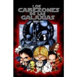LOS CABEZONES DE LAS GALAXIAS (TOMO)