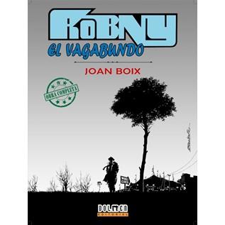 ROBNY EL VAGABUNDO