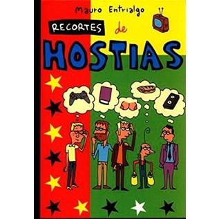 RECORTES DE HOSTIAS (REEDICION)