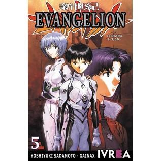 EVANGELION 05