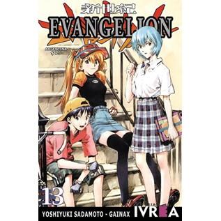 EVANGELION 13