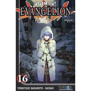 EVANGELION 16