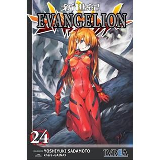EVANGELION 24