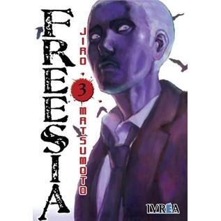 FREESIA 03 (COMIC)