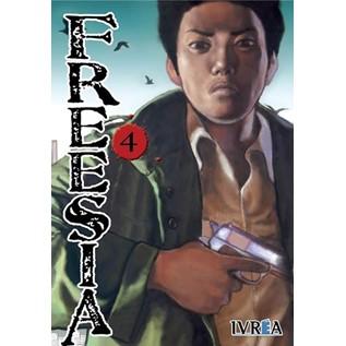 FREESIA 04 (COMIC)
