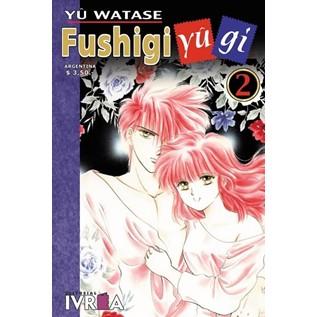 FUSHIGI YUGI 02