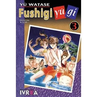 FUSHIGI YUGI 03