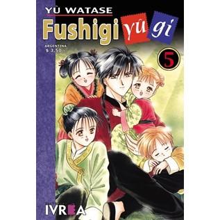 FUSHIGI YUGI 05