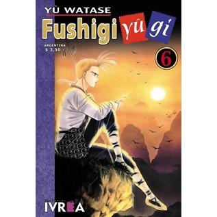 FUSHIGI YUGI 06