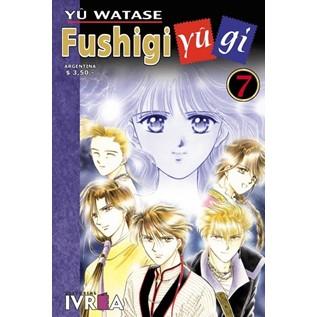 FUSHIGI YUGI 07