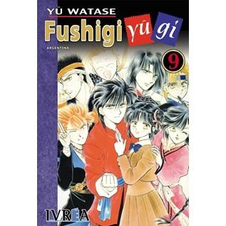 FUSHIGI YUGI 09