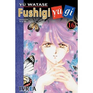 FUSHIGI YUGI 16