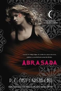 ABRASADA