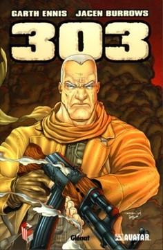 303 (COMIC)