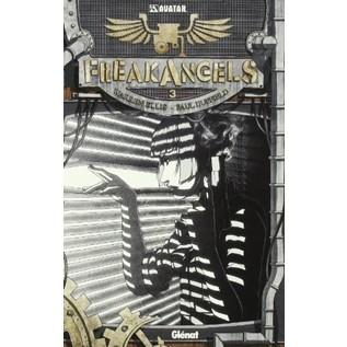 FREAK ANGELS 03