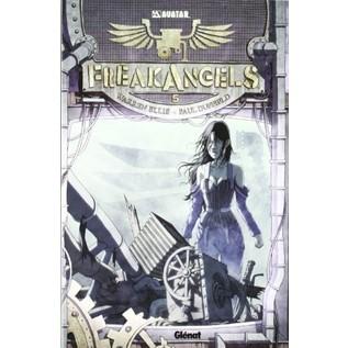 FREAK ANGELS 05