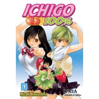 ICHIGO 01