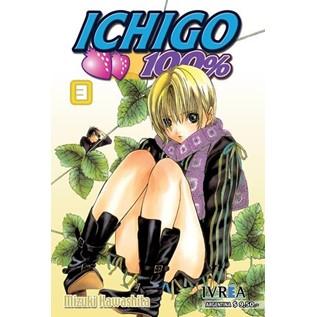 ICHIGO 03