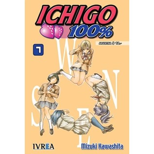 ICHIGO 07