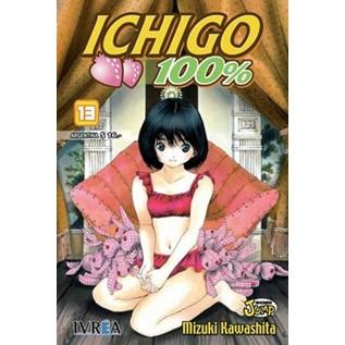 ICHIGO 13