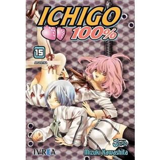 ICHIGO 15