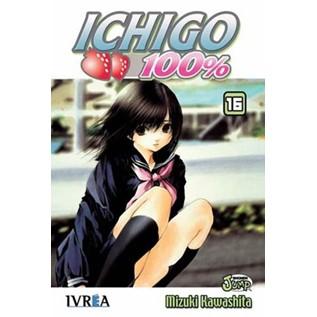 ICHIGO 16
