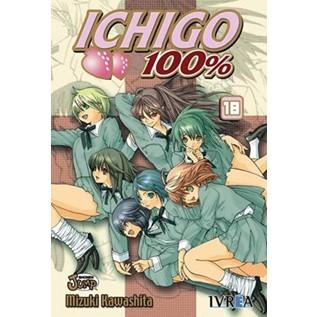 ICHIGO 18