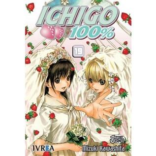 ICHIGO 19