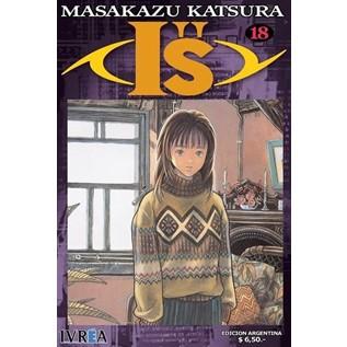 IS 18