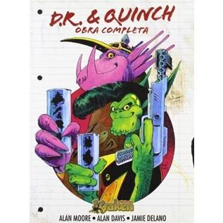 D.R. & QUINCH: OBRA COMPLETA
