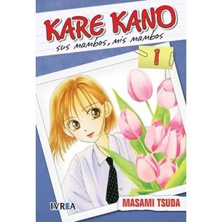 KARE KANO 01