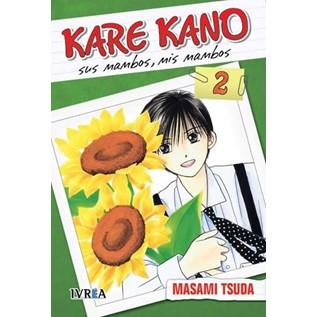 KARE KANO 02
