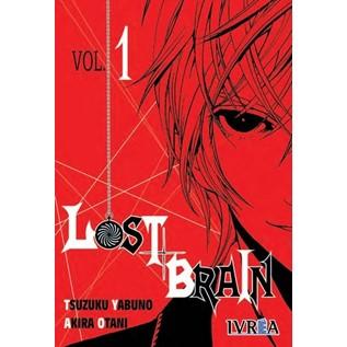 LOST BRAIN 01