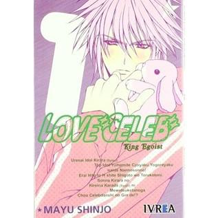 LOVE CELEB 01