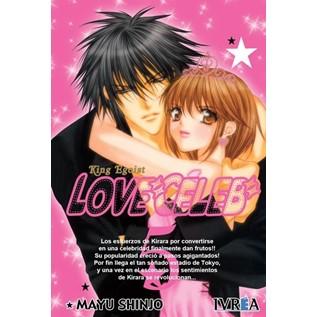 LOVE CELEB 05