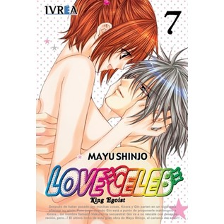 LOVE CELEB 07