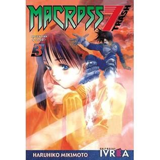 MACROSS 7 TRASH 03