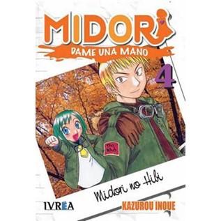 MIDORI DAME UNA MANO 04
