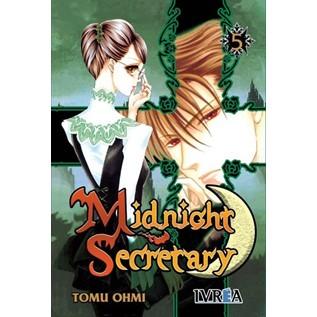MIDNIGHT SECRETARY 05 (COMIC)