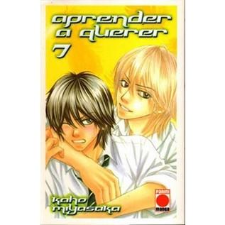 APRENDER A QUERER 07