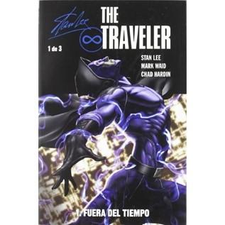 THE TRAVELER 01. FUERA DEL TIEMPO (STAN LEE'S