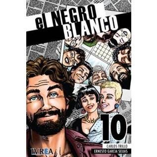 EL NEGRO BLANCO 10