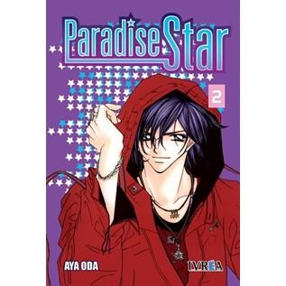 PARADISE STAR 02 (COMIC) (ULTIMO NUMERO)
