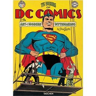 75 YEARS OF DC COMICS (INGLES)