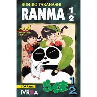 RANMA 1/2 04